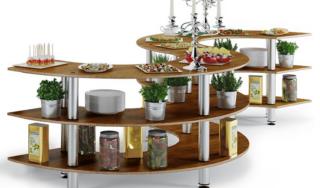 Mogogo Buffet Glamour 002