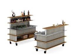 Mogogo Pro Bar Glamour 001