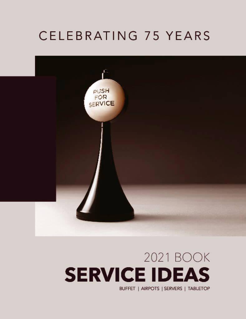 2021 Service Ideas Catalog