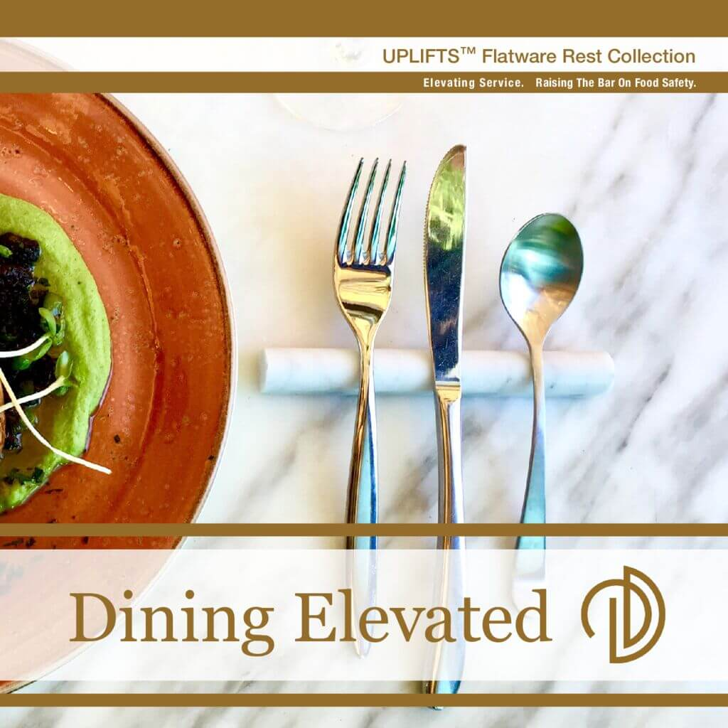 Dining Elevated New Catalog