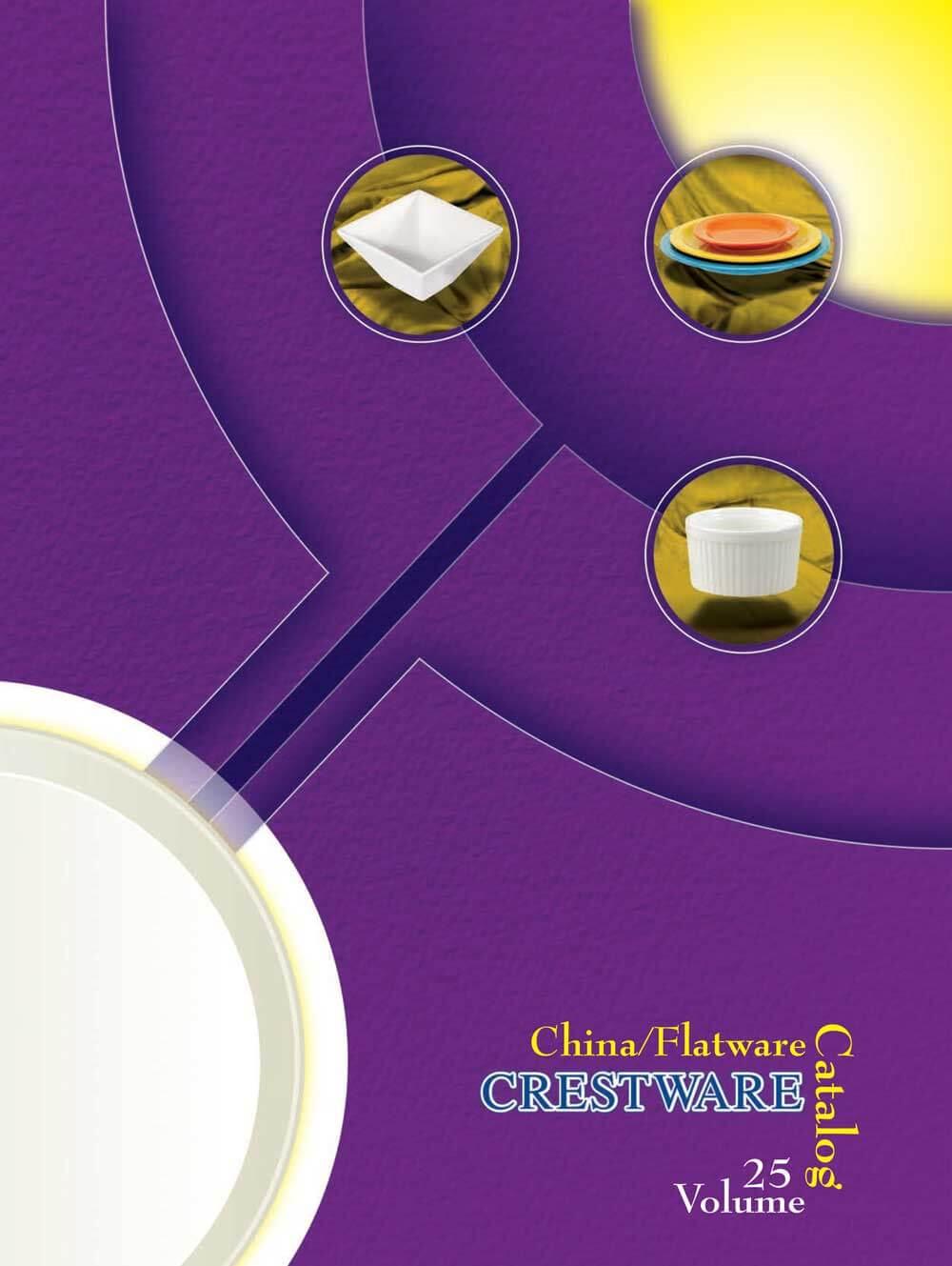 Crestware Catalog