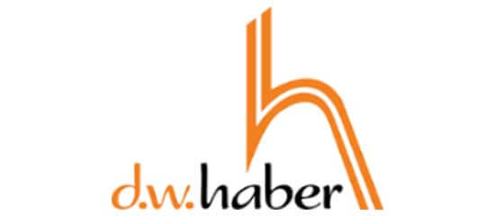D.W. Haber