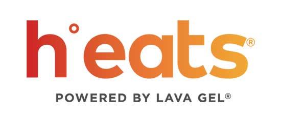 H°eats by Lava Gel®