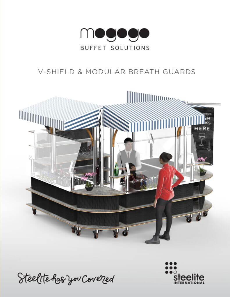 Mogogo Breath Guard