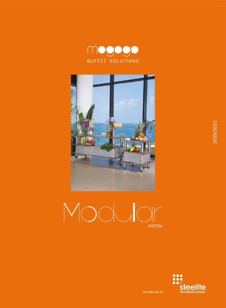 Mogogo Modular Brochure