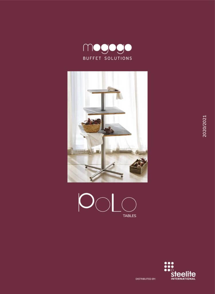 Mogogo Polo Brochure