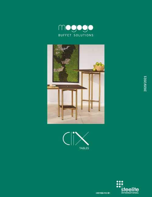 Mogogo Clix Brochure