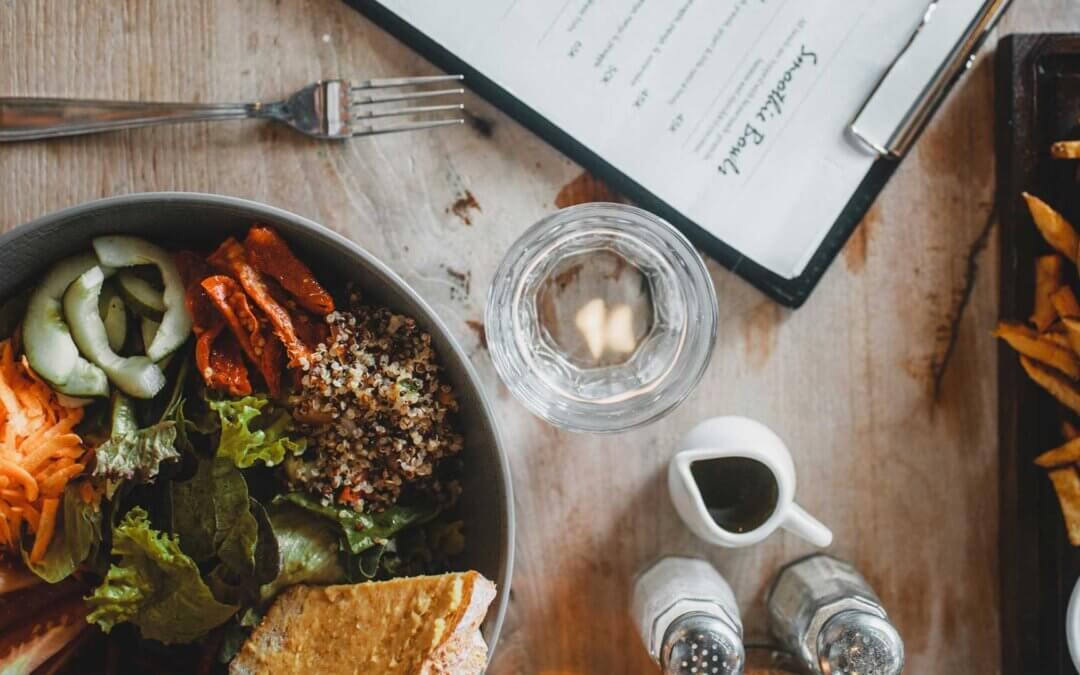 Re-awaking Closed Restaurants in Texas